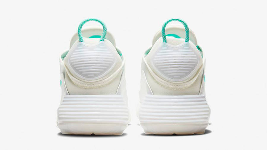 Nike Air Max 2090 Aurora Green BV9977 102 back