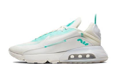 Nike Air Max 2090 Aurora Green BV9977 102