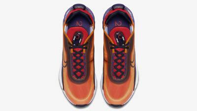 Nike Air Max 2090 Magma Orange Middle