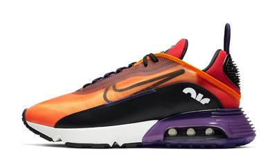 Nike Air Max 2090 Magma Orange