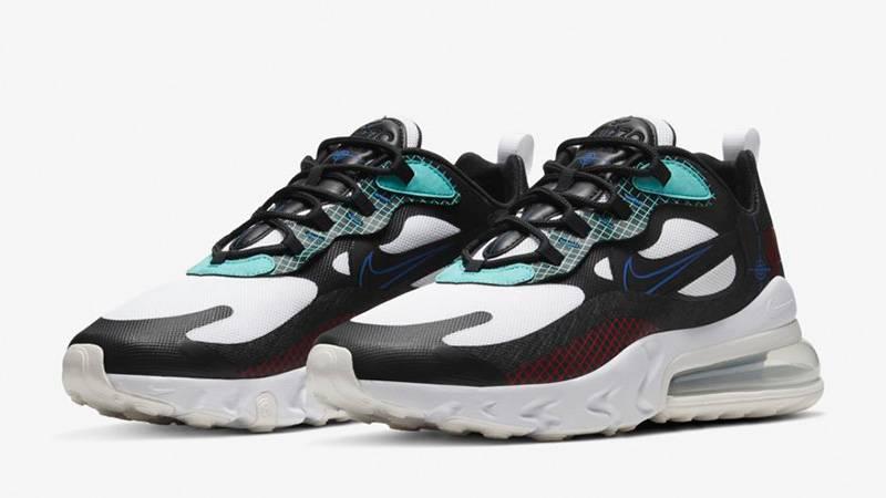 [Image: Nike-Air-Max-270-React-Black-White-Royal...-front.jpg]