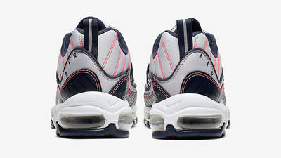 Nike Air Max 98 NYC CK0850-100 back