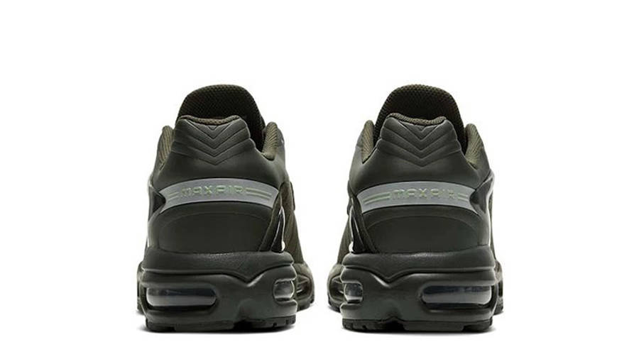 Nike Air Max Tailwind 5 Olive Sequoia CQ8713-200 back