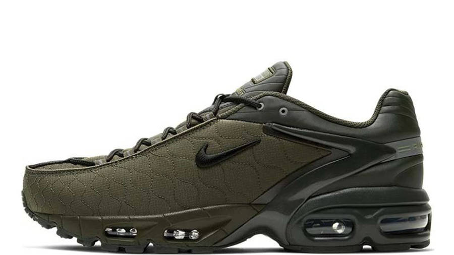 Nike Air Max Tailwind 5 Olive Sequoia CQ8713-200