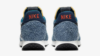 Nike Air Tailwind 79 SE Midnight Navy Back