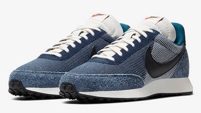 Nike Air Tailwind 79 SE Midnight Navy Front