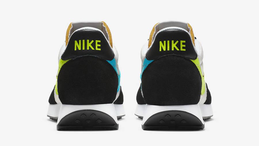 Nike Air Tailwind 79 Worldwide White Volt Back