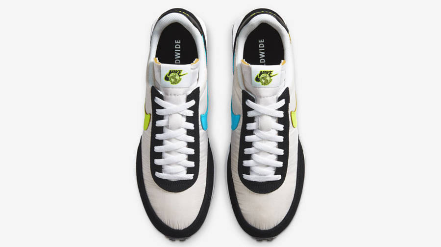 Nike Air Tailwind 79 Worldwide White Volt Middle