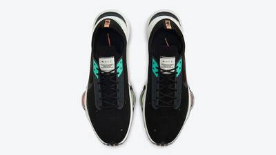 Nike Air Zoom Type Black Menta CJ2033-010 middle