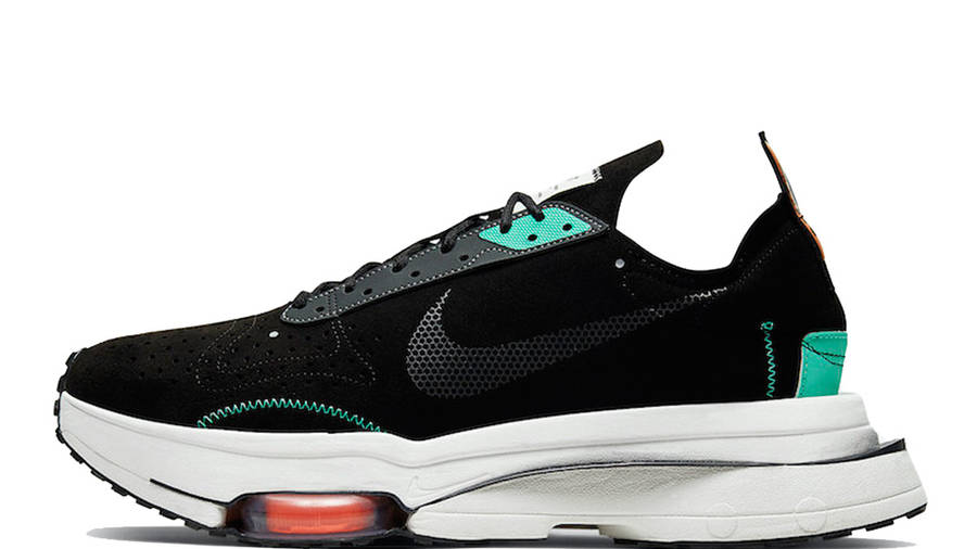 Nike Air Zoom Type Black Menta CJ2033-010