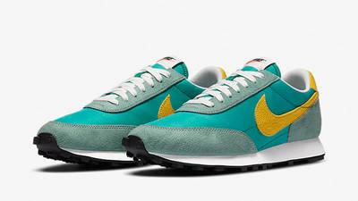 Nike Dbreak SP Neptune Green DA0824-300 front