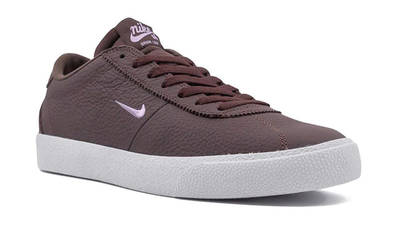 Nike SB Zoom Bruin Mahogany AQ7941-202 front