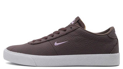 Nike SB Zoom Bruin Mahogany AQ7941-202