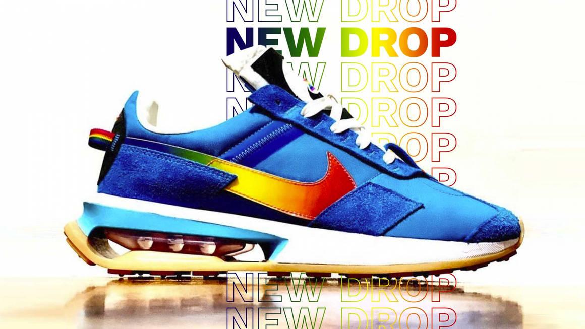 """Nike Air Max 270 Pre-Day """"BeTrue"""""""