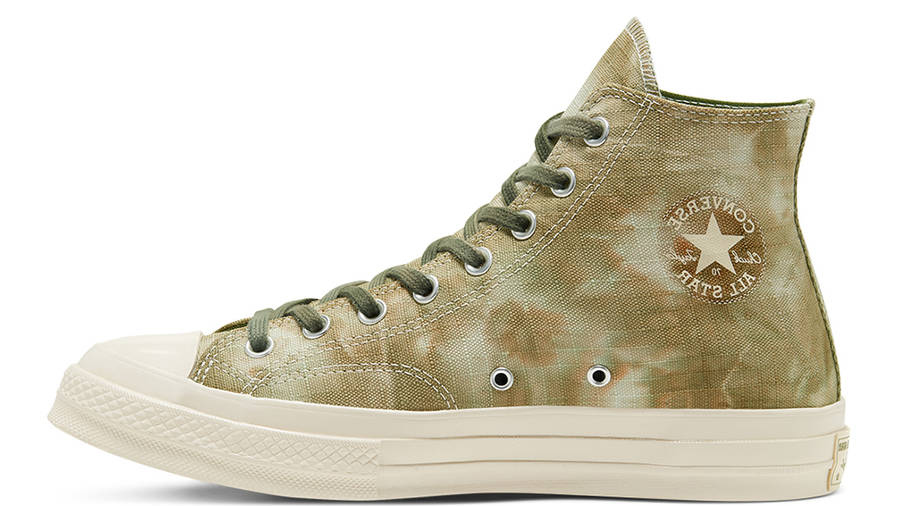 converse twisted summer