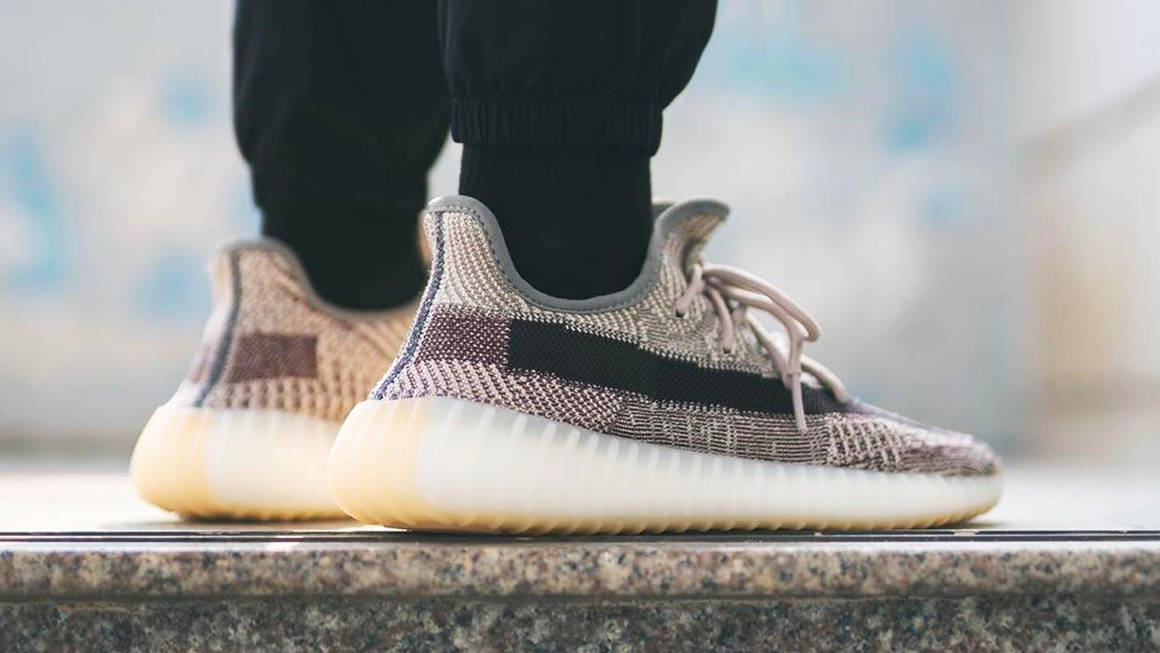 The Yeezy Boost 350 V2 Fall/Winter 2020