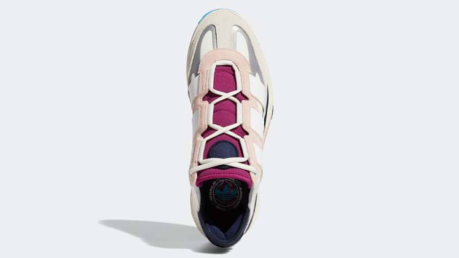 adidas Niteball Pink Tint Middle
