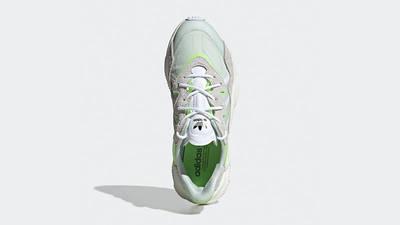 adidas Ozweego White Green EF4288 middle