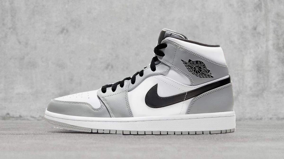 Release Reminder: Don't Miss the Air Jordan 1 Mid