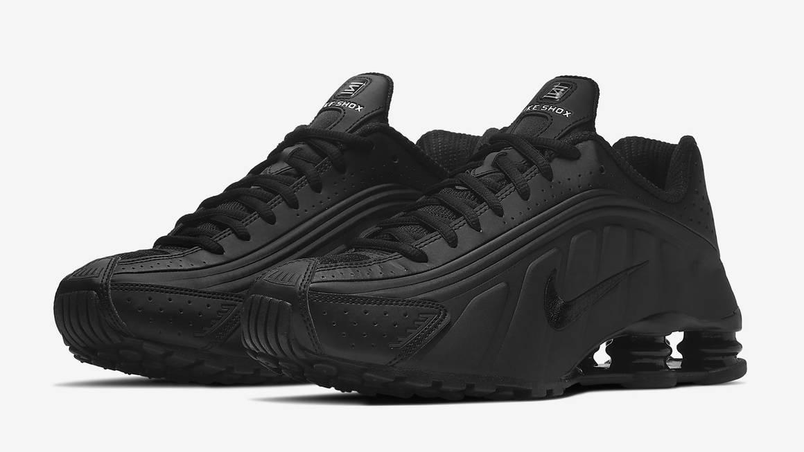 Nike UK From Air Max Sneakers
