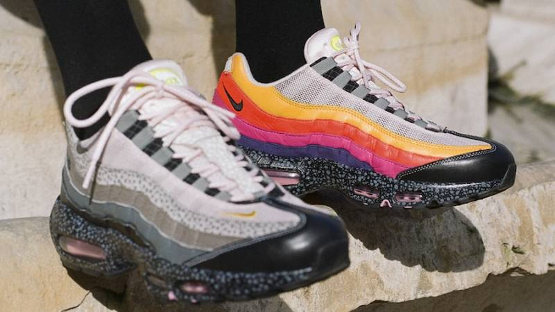 7 Best air max 95 ultra essential images | Air max 95, Nike