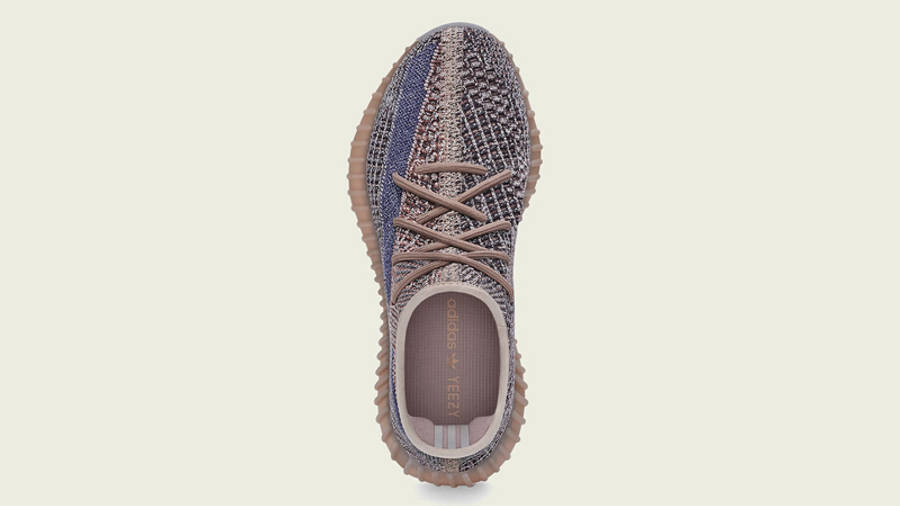 Yeezy Boost 350 V2 Fade Middle