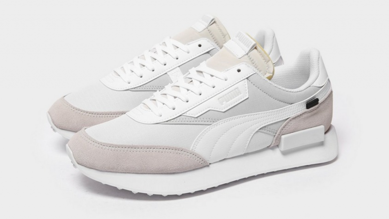 14 Underrated Summer Sneakers That You Probably Didn't Know