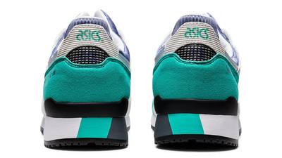ASICS GeL-Lyte 3 OG White Blue Back