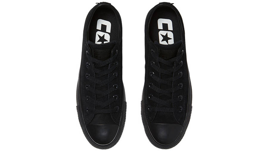 Converse Cons CTAS Pro Ox Triple Black 161579C middle