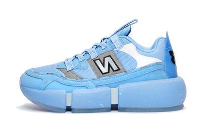 Jaden Smith x New Balance Vision Racer Wavy Baby Blue