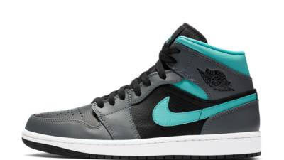 Latest Nike Air Jordan 1 Trainer Releases Next Drops The Sole