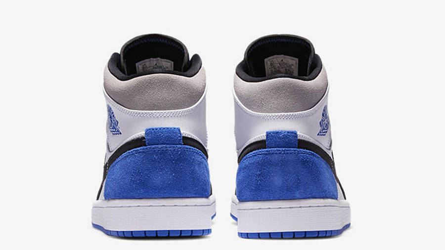 Jordan 1 Mid SE Game Royal | Where To Buy | 852542-102 | The Sole ...