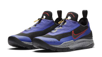 Nike ACG Air Zoom AO Fusion Violet CT2898-400 front