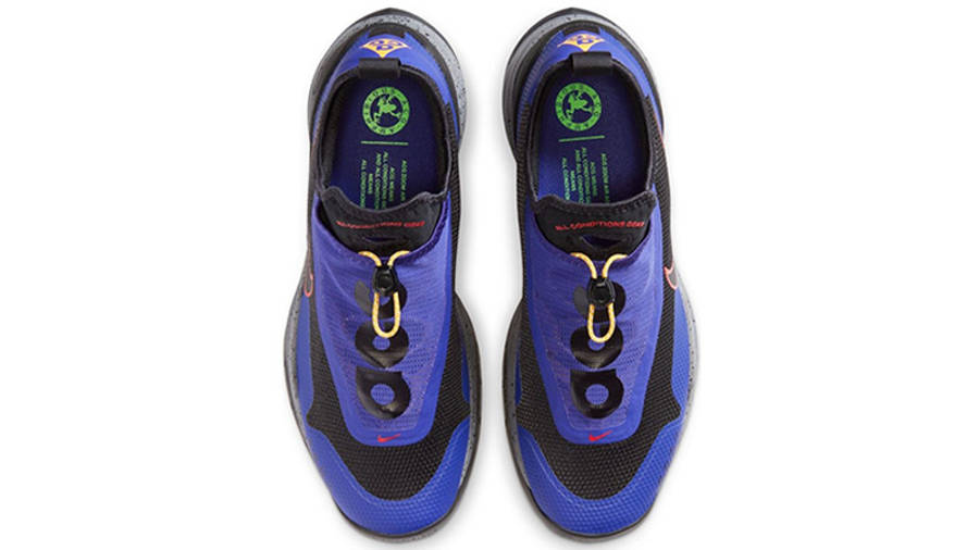 Nike ACG Air Zoom AO Fusion Violet CT2898-400 middle