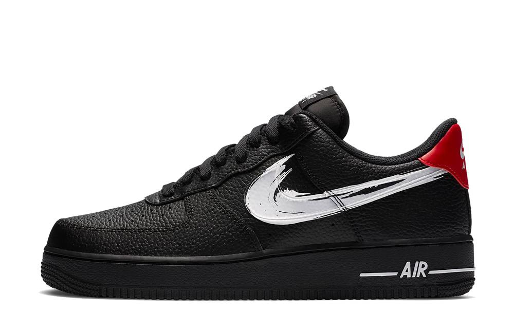 Nike Air Force 1 07 LV8 Brushstroke