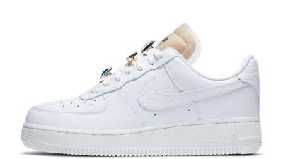 Nike Air Force 1 07 LX White Onyx