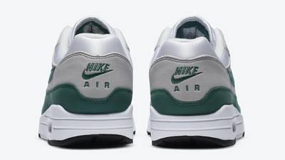 Nike Air Max 1 Anniversary Hunter Green Back