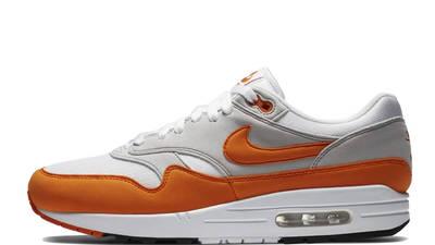 Nike Air Max 1 Anniversary Magma Orange