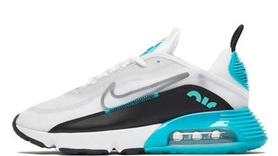 Nike Air Max 2090 White Blue