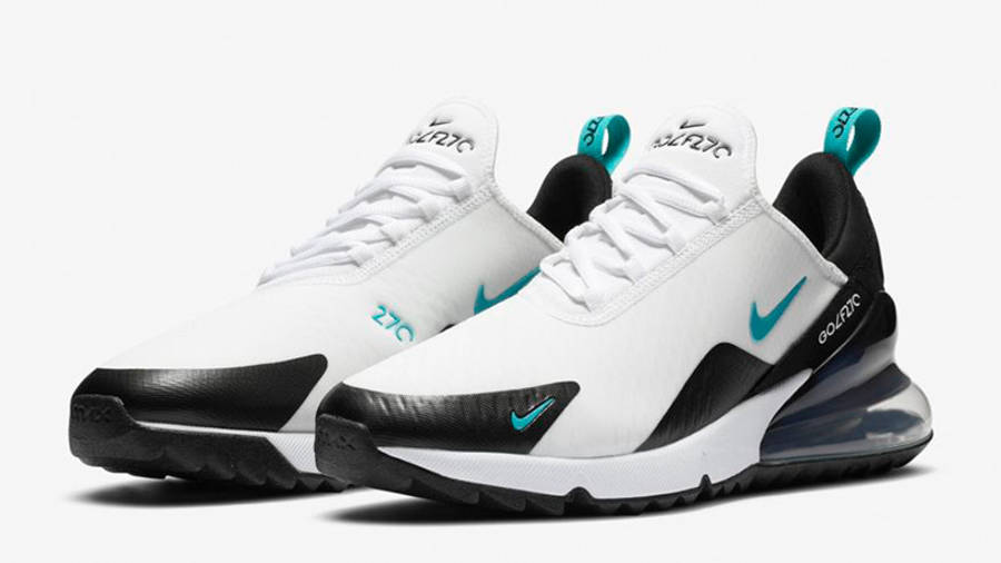 Nike Air Max 270 G Dusty Cactus CK6483-100 front