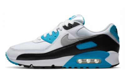 Latest Nike Air Max 90 Trainer Releases Next Drops The Sole
