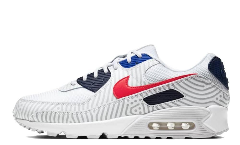Nike Air Max 90 Euro Tour | Where To