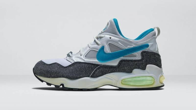 The Evolution of Nike Air Max Technology, Past, Present and