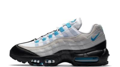 Latest Nike Air Max 95 Trainer Releases Next Drops The Sole
