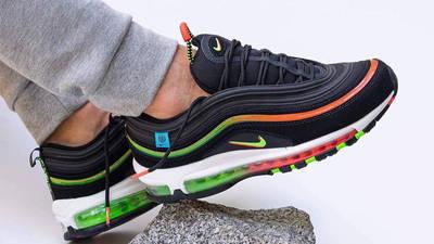 Nike Air Max 97 Worldwide Black   Where To Buy   CZ5607-001   The ...