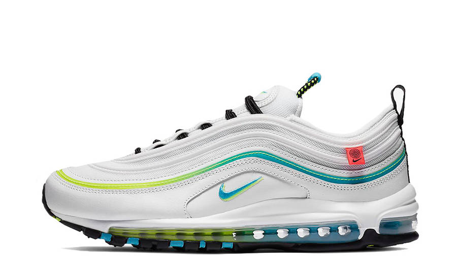 Nike Air Max 97 Worldwide White | Where To Buy | CZ5607-100 | The ...
