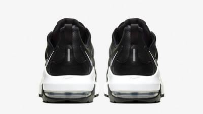 Nike Air Max Graviton Black White CD4151-002 back