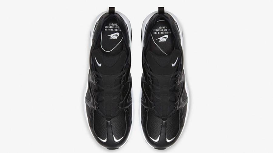 Nike Air Max Graviton Black White CD4151-002 middle