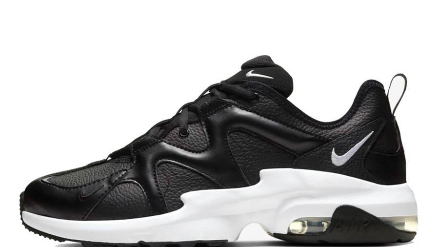 Nike Air Max Graviton Black White CD4151-002