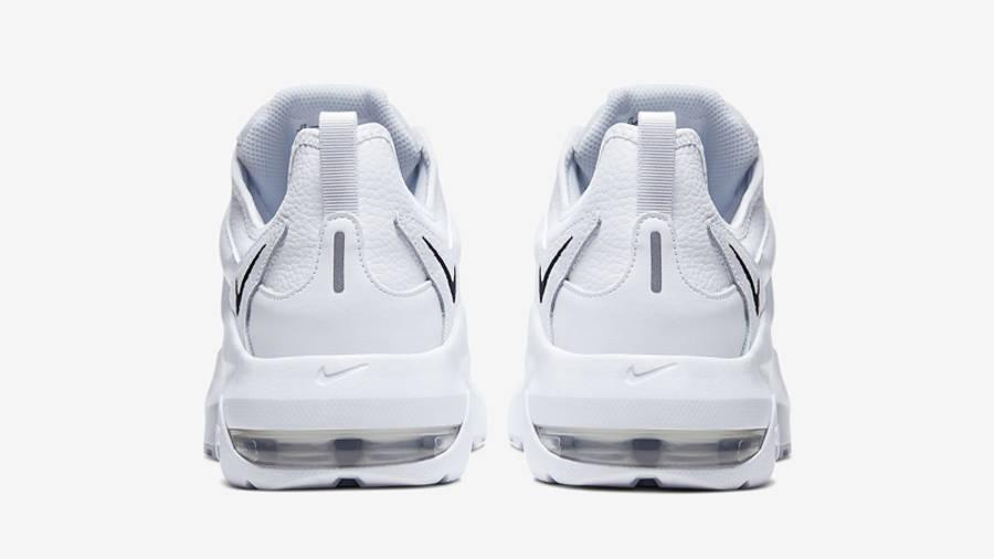 Nike Air Max Graviton White Back